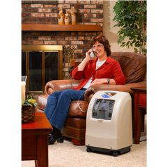 Buy Invacare Perfecto2 Oxygen Concentrator by Invacare from a SDVOSB | Oxygen Concentrators