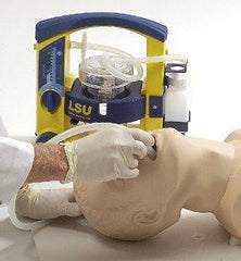 Laerdal Airway Management Trainer Manikin, Adult for Educators by Laerdal | Medical Supplies