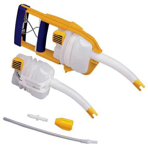 V-Vac Manual Suction Unit Starter Kit - Suction Machines - Mountainside Medical Equipment