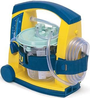 Laerdal Portable Suction Machine Unit