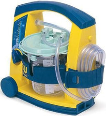 Buy Laerdal Portable Suction Machine Unit online used to treat Suction Machines - Medical Conditions