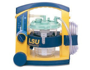 Laerdal Portable Suction Machine Unit - Suction Machines - Mountainside Medical Equipment