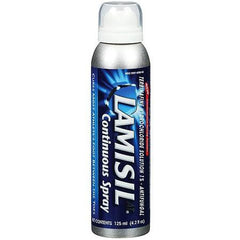 Buy Lamisil AT Athlete's Foot Continuous Spray 4.2 oz with Coupon Code from Novartis Consumer Health Sale - Mountainside Medical Equipment