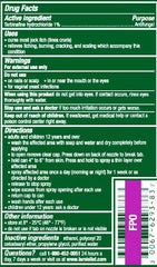 Buy Lamisil AT Jock Itch Continuous Spray 4.2oz online used to treat Antifungal Medications - Medical Conditions