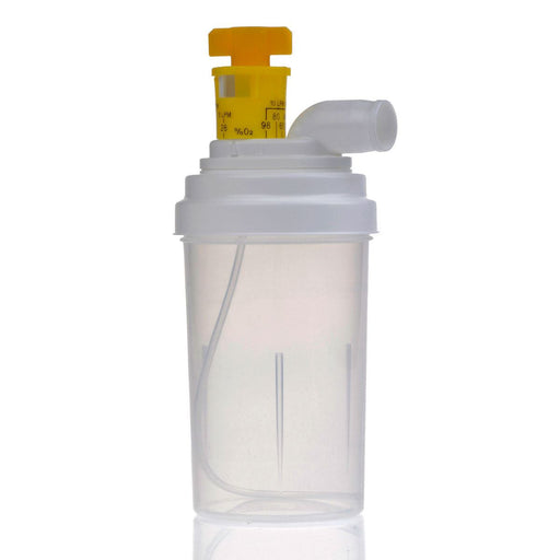 Buy Large Volume Nebulizer Bottle, Venturi-Style Entrainment online used to treat Nebulizer Kit - Medical Conditions