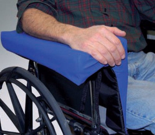Lateral Body Support Armrest - Seating and Positioning - Mountainside Medical Equipment
