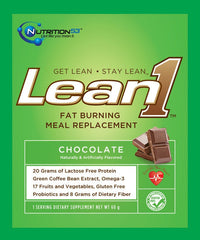 Buy Lean1 Meal Replacement Weight Control Packet by n/a wholesale bulk | Exercise and Fitness