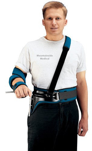 Donjoy Lerman Shoulder Orthosis - Shoulder - Mountainside Medical Equipment