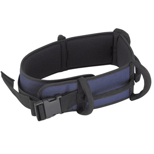 Buy Lifestyle Padded Transfer Belt by Drive Medical from a SDVOSB | Physical Therapy
