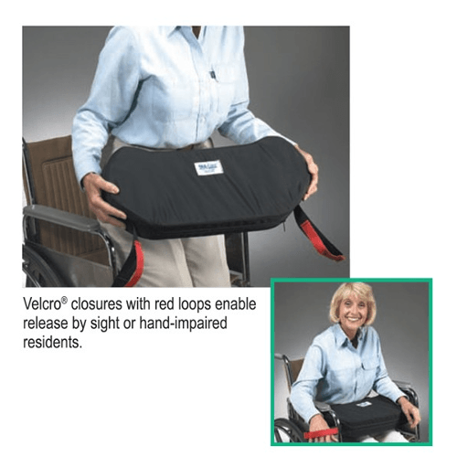 Buy Skil-Care Lift Off Lap Cushion online used to treat Seating and Positioning - Medical Conditions