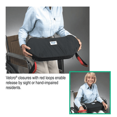 Skil-Care Lift Off Lap Cushion for Seating and Positioning by Skil-Care Corporation | Medical Supplies