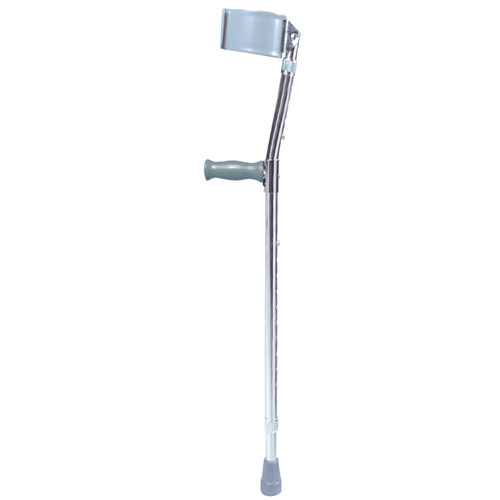 Lightweight Walking Forearm Crutches - Daily Living Aids - Mountainside Medical Equipment
