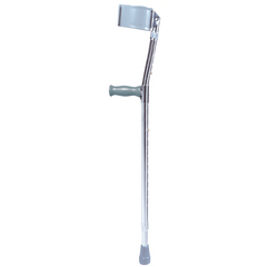 Lightweight Walking Forearm Crutches for Daily Living Aids by Drive Medical | Medical Supplies