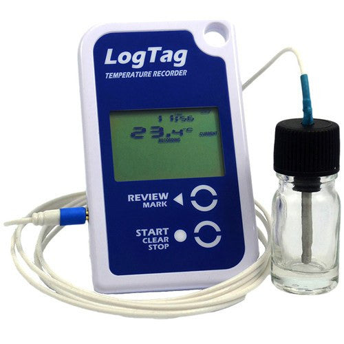 Buy LogTog Vaccine Temperature Data Logger online used to treat Vaccine Temperature - Medical Conditions