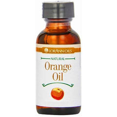 Natural Orange Oil for Vitamins, Minerals & Supplements by Lorann Oils | Medical Supplies