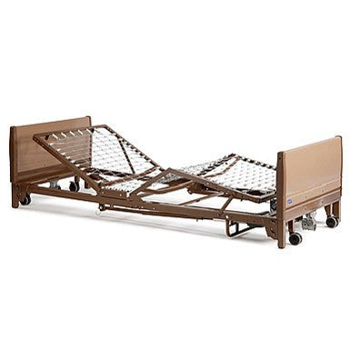 Buy Full Electric Low Hospital Bed Package Deal online used to treat Hospital Beds - Medical Conditions