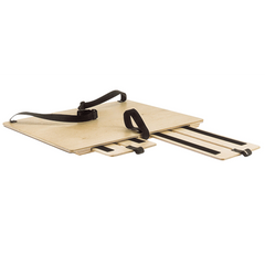 Buy Low Profile Amputee Transfer Seat online used to treat Physical Therapy - Medical Conditions