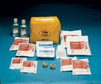 LSP Maxi Burn Treatment Kit for Burn Products by Life Support Products | Medical Supplies