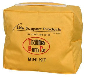 Buy LSP Mini Burn Treatment Kit used for Burn Products by Life Support Products