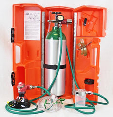 Buy LSP Portable Resuscitation System online used to treat Resuscitation Masks - Medical Conditions