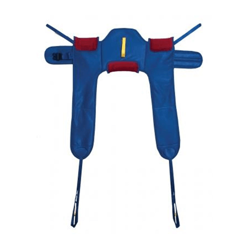 Lumex Padded Toileting Sling - Patient Lifts & Slings - Mountainside Medical Equipment
