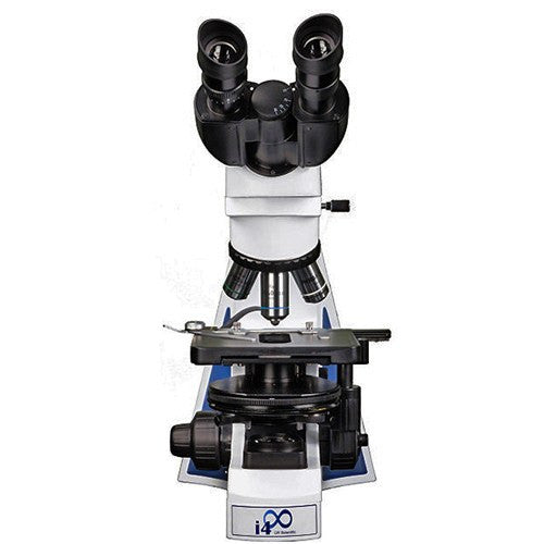 i4 Semen Evaluation LabScope Specimen Microscope with Heated Stage