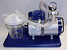 MadaVac 172BS-II Aspirator - n/a - Mountainside Medical Equipment