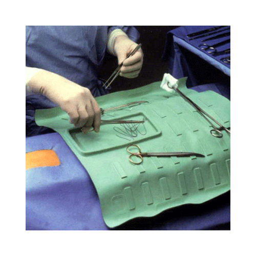 Magnetic Drapes with Neutral Zones - Operating Room Supplies - Mountainside Medical Equipment