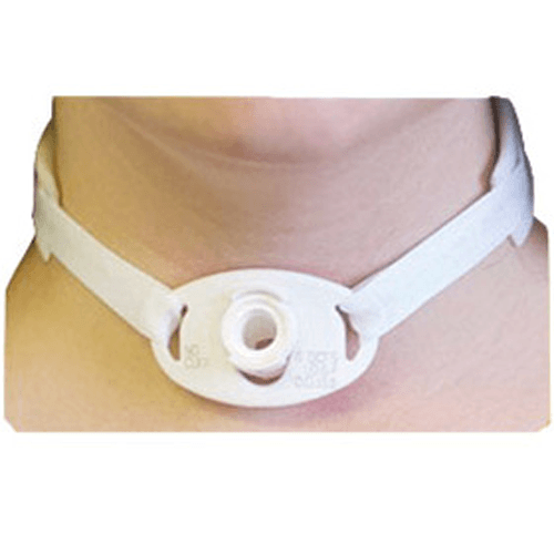 Marpac Tracheostomy Collar, Large - Trach Care Products - Mountainside Medical Equipment