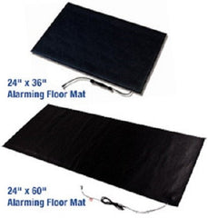 Buy Floor Mat Alarm System with One Year Sensor Pad by Personal Safety Corporation | SDVOSB - Mountainside Medical Equipment