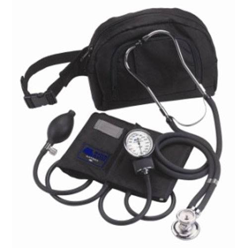 MatchMates Fanny Pack Combination Kit - Manual Blood Pressure Monitors - Mountainside Medical Equipment