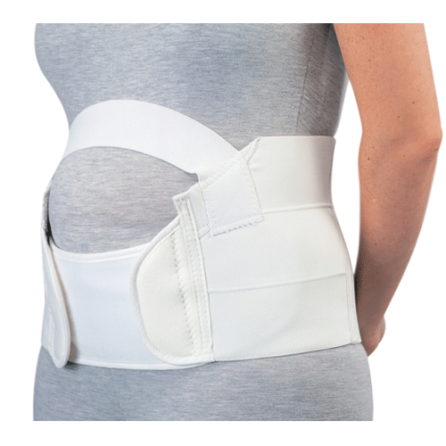 Buy ProCare Maternity Support Belt online used to treat Braces and Collars - Medical Conditions