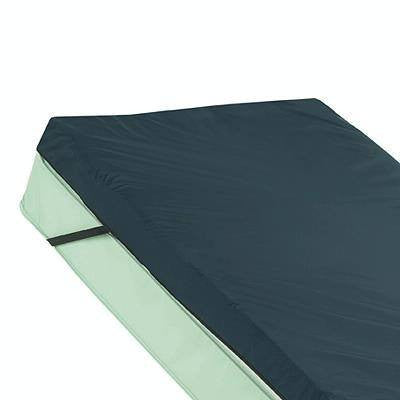 Invacare Gel Foam Mattress Overlay