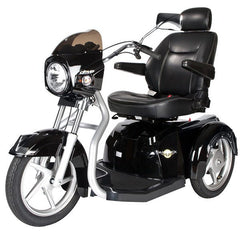 Buy Maverick Motorcycle Sports Power Scooter by Drive Medical | Home Medical Supplies Online