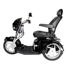 Buy Maverick Motorcycle Sports Power Scooter by Drive Medical wholesale bulk | Scooters