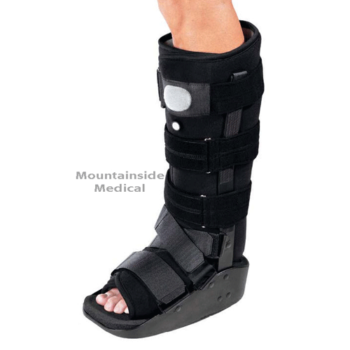 Donjoy MaxTrax Air Walker Boot - Aircast Boots - Mountainside Medical Equipment