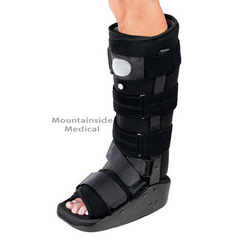 Buy Donjoy MaxTrax Air Walker Boot online used to treat Aircast Boots - Medical Conditions
