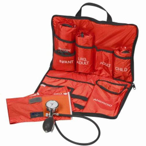 Buy Medic Kit 5 EMT Blood Pressure Kit online used to treat Blood Pressure Monitors - Medical Conditions