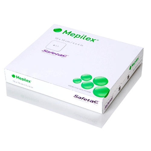 Mepilex Absorbent Foam Dressing