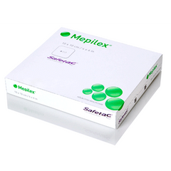 Mepilex Absorbent Foam Dressing for Foam Dressings by Mölnlycke Health Care | Medical Supplies