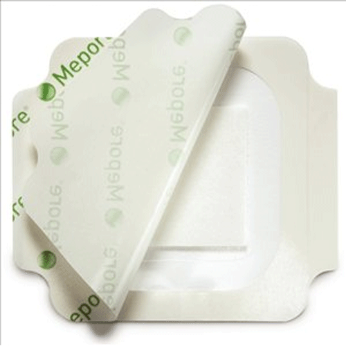 Mepore Clear Film Dressing - Transparent Films - Mountainside Medical Equipment