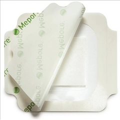 Buy Mepore Clear Film Dressing used for Transparent Films by Mölnlycke Health Care