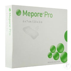 "Buy Mepore 3.6"" x 4"" Absorbent Island Dressings, 50/box online used to treat Foam Wound Care Dressings - Medical Conditions"