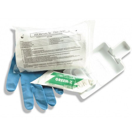 Buy Mercury Spill Clean Up Kit, 980SK by ADC | Home Medical Supplies Online