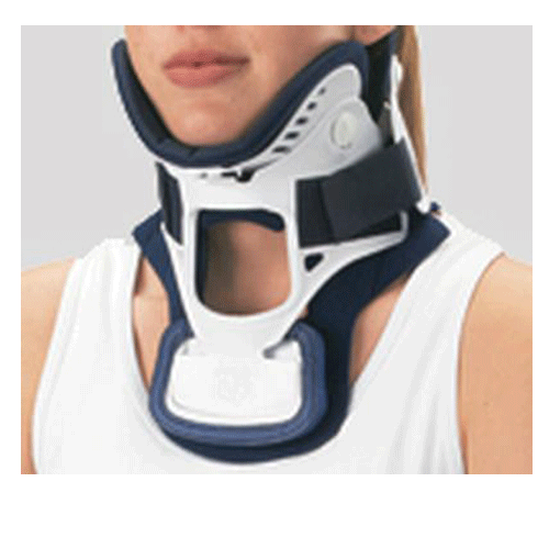 Miami J Collar - Body Parts - Mountainside Medical Equipment