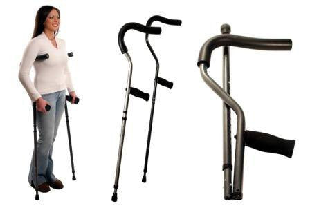 Buy Stander Millennial Crutches by Stander | SDVOSB - Mountainside Medical Equipment