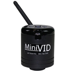Buy MiniVID WiFi Microscope Camera HD with CD Software online used to treat Lab Technician - Medical Conditions