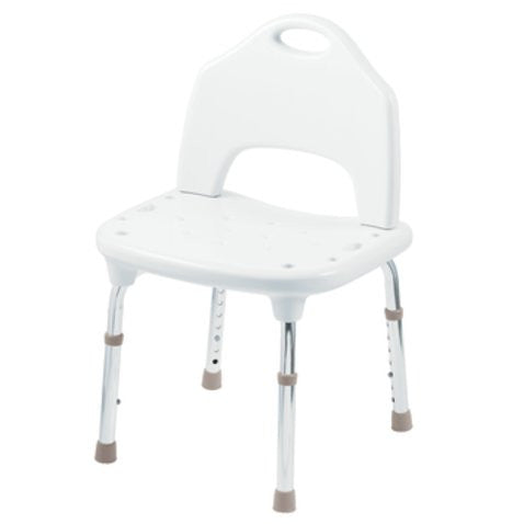 Moen Glacier Shower Chair for Shower Chairs by Moen Home Care Products | Medical Supplies