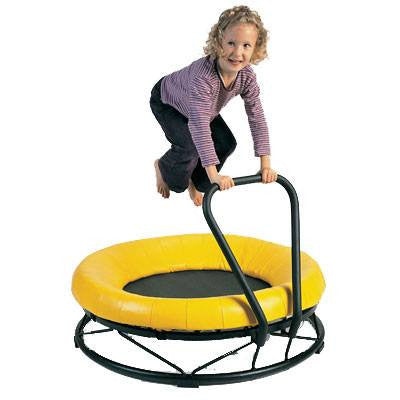 Mono Sensory Motor Skills Trampoline - Sensory Motor Integration Products - Mountainside Medical Equipment