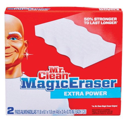 Mr. Clean® Magic Eraser Extra Power, 30/Pack